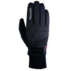 Roeckl Rebelva Bike Gloves black